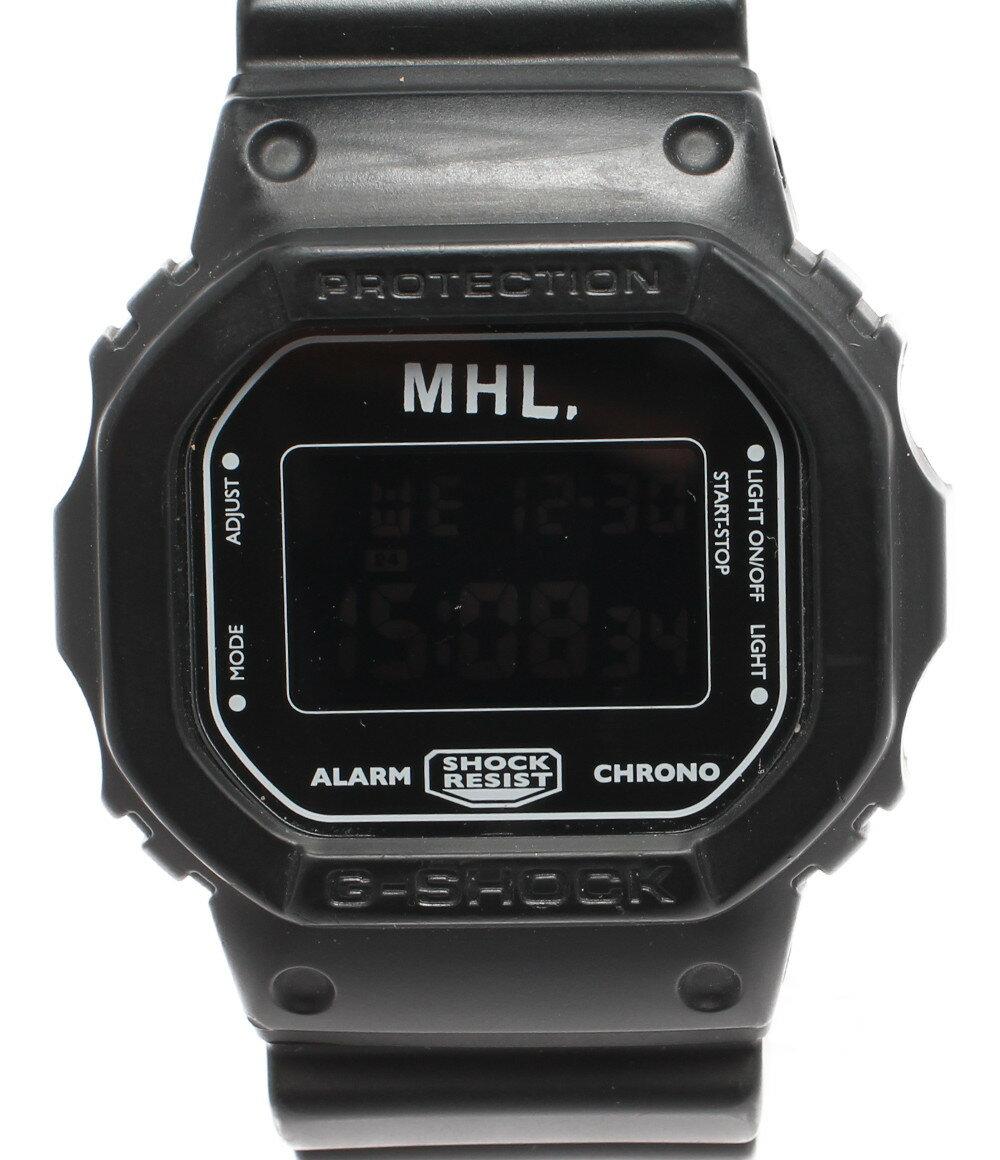 腕時計, メンズ腕時計  MHL G-SHOCK DW-5600VT CASIO