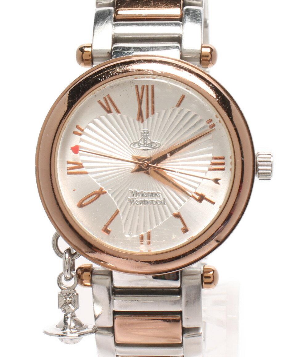 腕時計, レディース腕時計  VVR006RSSL Vivienne Westwood