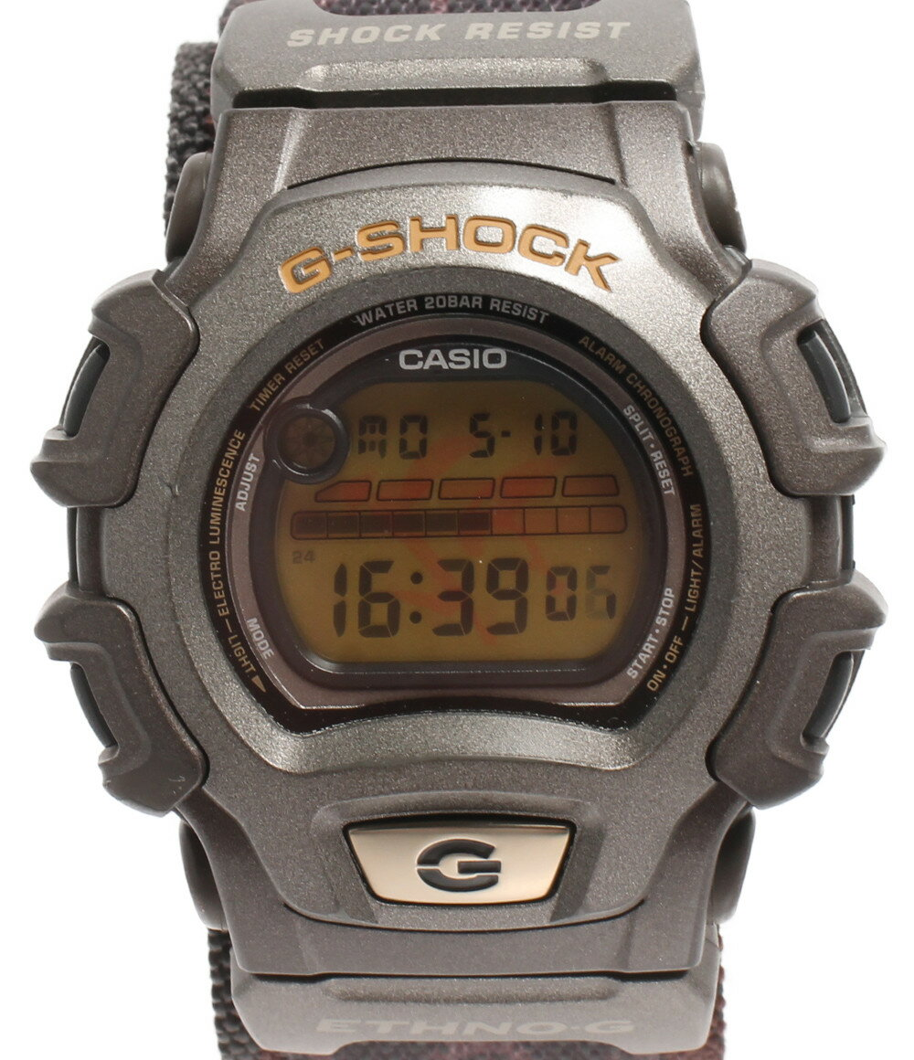 腕時計, メンズ腕時計  G-SHOCK DW-004 CASIO