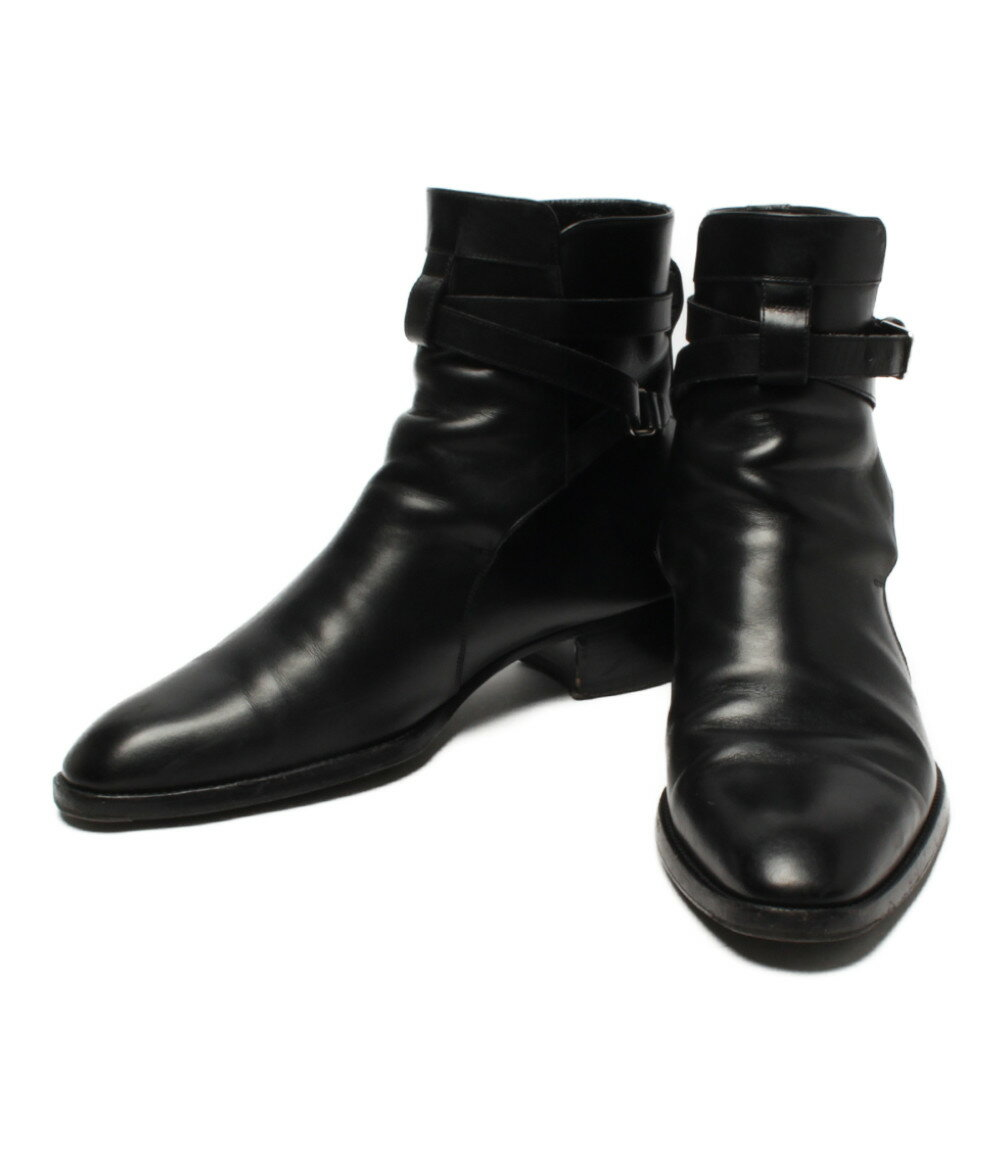 ブーツ, その他  458793 SIZE 41 (S) SAINT LAURENT PARIS