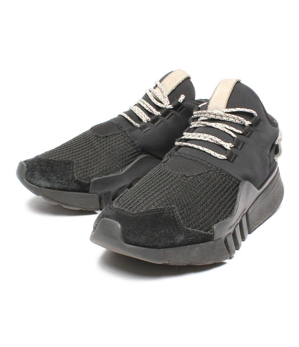 メンズ靴, スニーカー  AYERO adidas yohji yamamoto AC7202 SIZE 27.5 Y-3