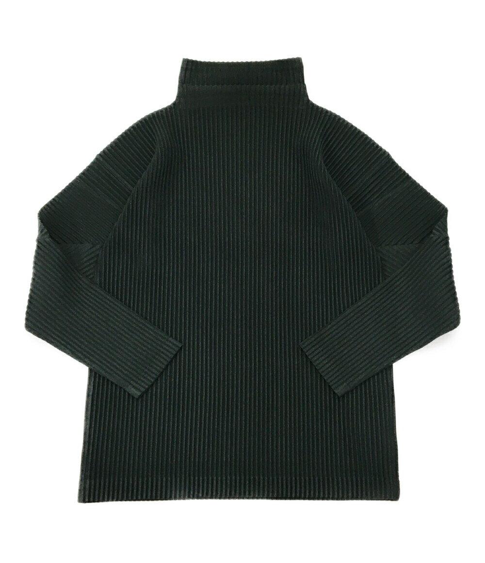 トップス, Tシャツ・カットソー  MONTHLY COLOR NOVEMBER 20aw HP03JK127 SIZE L ISSEY MIYAKE HOMME PLISSE