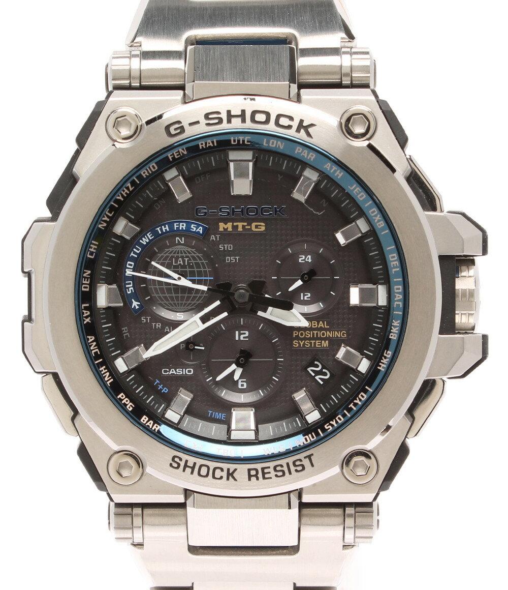 腕時計, メンズ腕時計  G-SHOCK MT-G MTG-G1000 CASIO