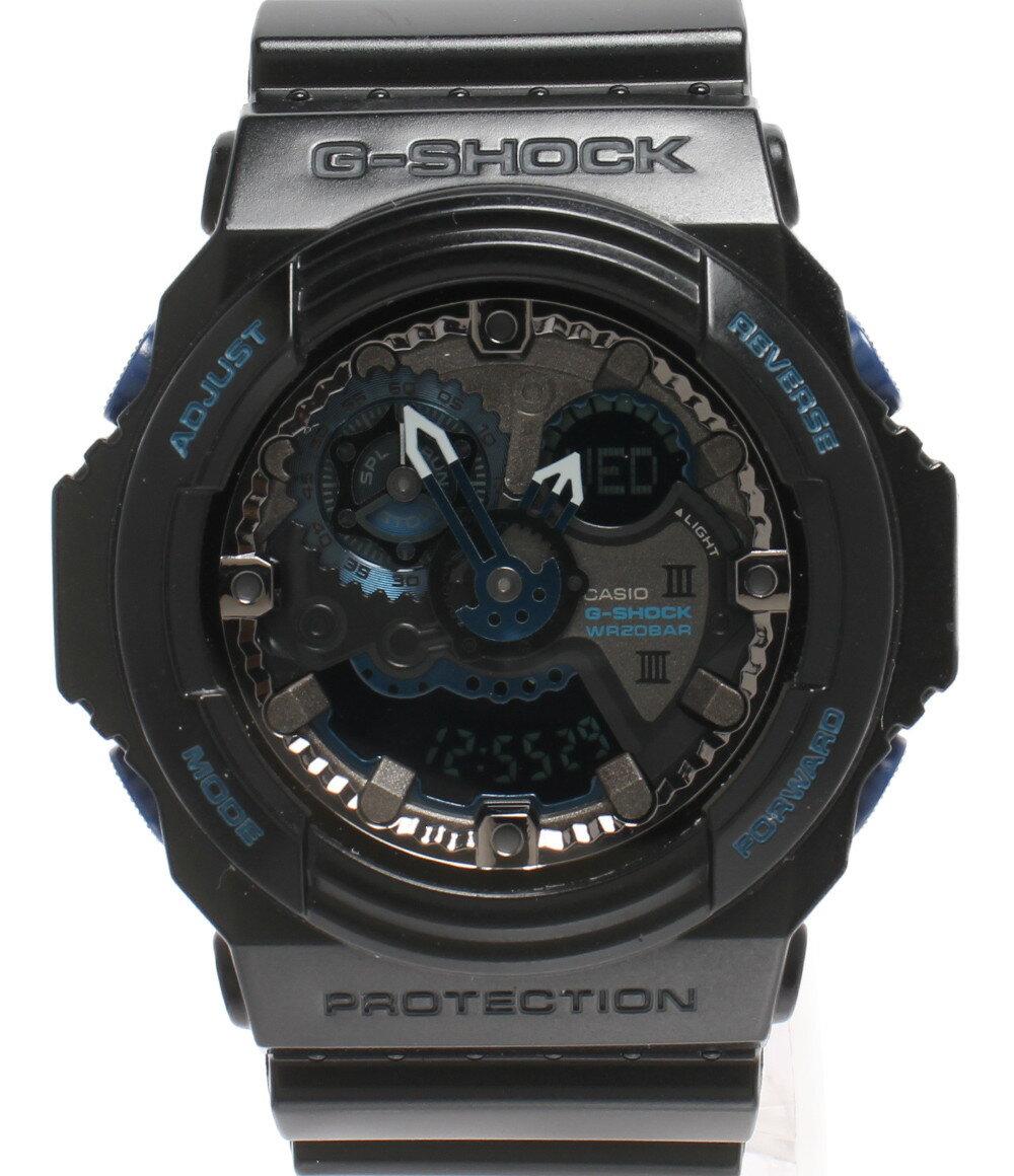 腕時計, メンズ腕時計  30 Initial Blue G-SHOCK GA-303B CASIO