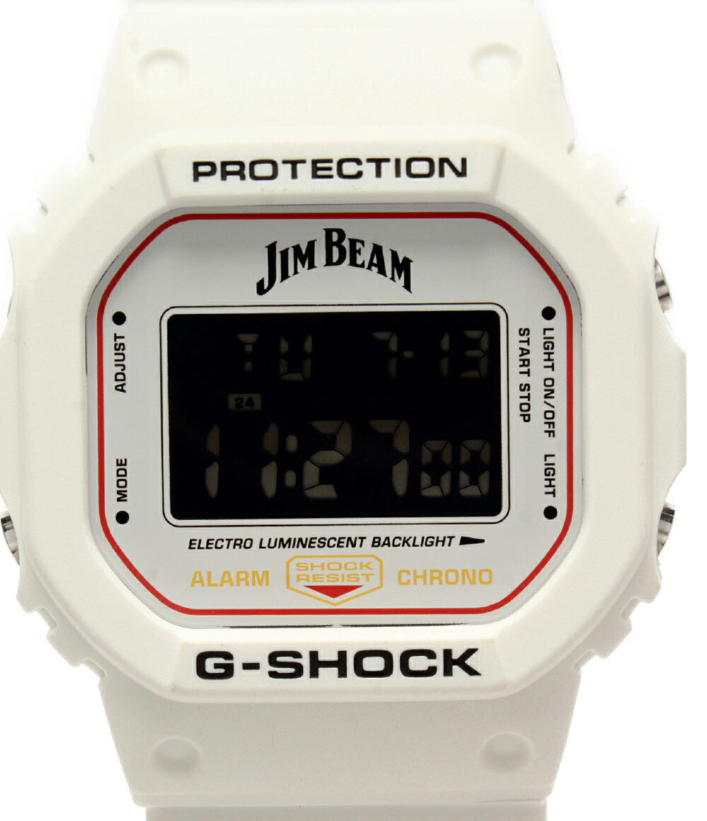 腕時計, メンズ腕時計  JIN BEAM G-SHOCK DW-5600VT CASIO