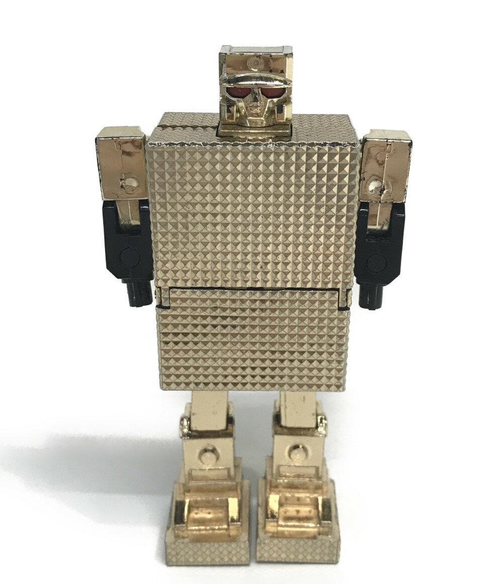 【中古】 黄金戦士 ゴールドライタン 超合金 GB-37 ポピー バンダイ その他ホビー画像