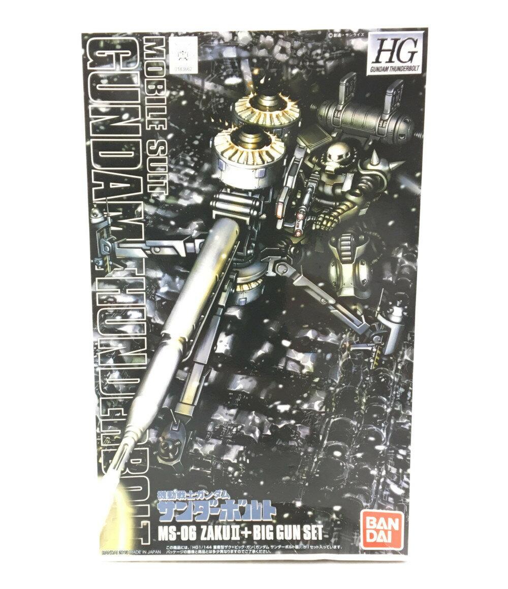 プラモデル・模型, その他  MS-06 ( )