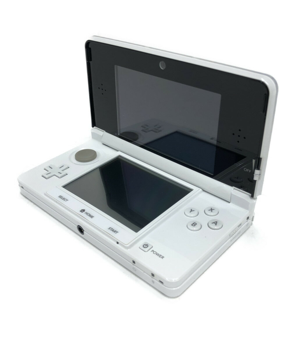 テレビゲーム, その他  3DS CTR-S-JPN-C0