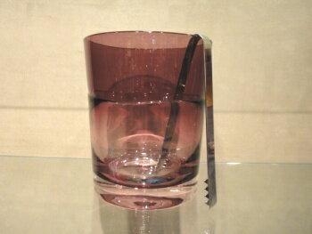 スガハラガラス sugahara duoアイスペール ワイン