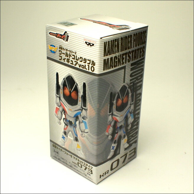 コレクション, フィギュア  KR073 vol.10 SS2009