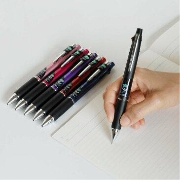 三菱鉛筆 多機能ペン ジェットストリーム 4&1 ライトピンク MSXE510005.51