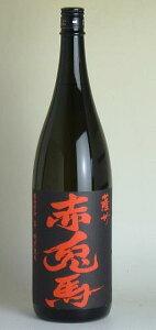 赤兎馬(せきとば) 芋焼酎25度1800ml