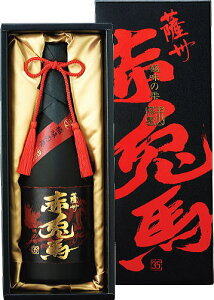 極味の雫 赤兎馬(金ラベル) 特別限定酒35度 芋焼酎720ml 全国限定5000本