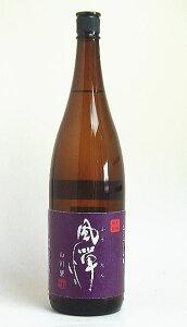 紫の風憚(ふうたん) 25度芋焼酎 1800ml全国限定約3000本 山川紫仕込みの限定酒