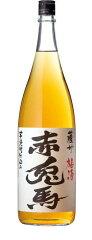 赤兎馬・梅酒(特別限定酒)14度1800ml