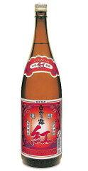 白金の露・紅 限定酒 25度 芋焼酎1800ml 年に1回限りの限定販売品です。
