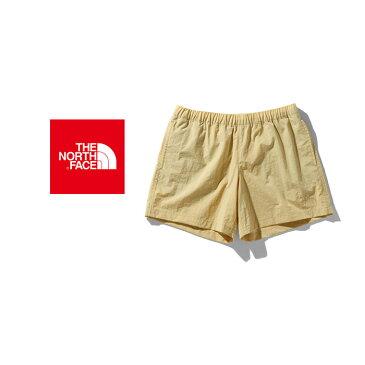 ・THE NORTH FACE(ノース フェイス)レディース バーサ タイルショーツ(レディース)/ブラック/ THE NORTH FACE/Versatile Shorts/K #ショートパンツ