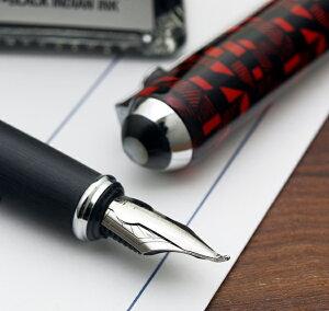 D962緻密な幾何学アート特殊美工筆ポップなだけでなく、知的でクールな側面をも持つ、素晴しいデザイン!