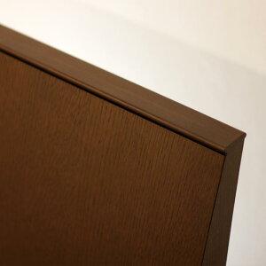 ドリームベッドNo.921センシストクイーンガス圧式収納ベッド跳ね上げ式マット面高38cmベッドフレームのみ日本製F☆☆☆☆木製フロアベッド国産
