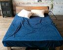 ベッドシーツ セミダブル 綿100% タオルのようなパイル・メレンゲタッチ・ エアリーパイル(Airy Pile) ベッドカバー マットレスカバー マットレスシーツ BOXシーツ ボックスシーツ ベッド用寝具 Fab the Home マットレス 1