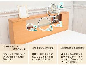 ドリームベッドNo.253イーポイントBOX引出し付きスライドレール引出し付き(335H)床面高33.5cmUSセミシングルサイズセミシングルベッドベット送料無料開梱設置無料商品