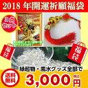 風水グッズ 風水 新年2018年 開運祈願 福袋 3,000円セット ...