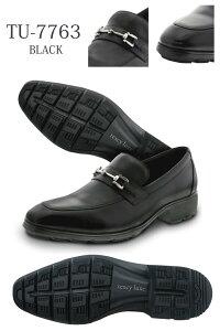 アシックスビジネスシューズテクシーリュクス[texcyluxe](ビジネスシューズアシックス)本革ビジネスシューズメンズ靴/TU-7763[asicsビジネス/靴/紳士/男性/メンズ/レザー/天然皮革/スムース/消臭/防臭/軽量/ブラック/黒/28cm]