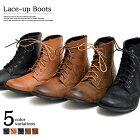 メンズブーツ[glabellaカジュアルシューズ](glabellaブーツメンズシューズカジュアルシューズ)紳士メンズ靴男性ブーツ/GLBB-080[レースアップブーツラウンドトゥおしゃれ靴SMLレースアップブーツ靴]