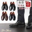 大きいサイズ 29cm 30cm リナシャンテ バレンチノ革靴 [ Rinescante Valentiano ]( 革靴 リナシャンテ バレンチノ ビジネスシューズ ) メンズ 革靴/RV-13 [日本製 ビジネスシューズ/シューズ 革靴 歩きやすい 28cm 29cm 30cm]【あす楽】