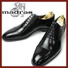 日本製マドラス靴madras革靴シューズ本革ビジネスシューズ/メンズ/M252-BLA[マドラス革靴ブラック結婚式ドレスシューズ]【送料無料】