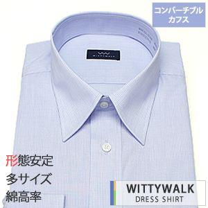 ワイシャツ レギュラー ビジネス ブランド ウィッティーウォーク