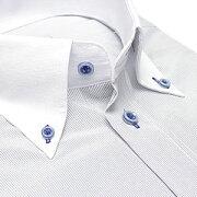デザイン ワイシャツ ヒューズ ビジネス クレリック カッターシャツ