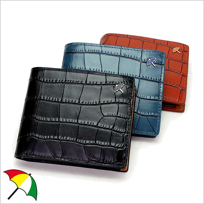 アーノルドパーマー短財布ARNOLDPALMER財布ARNOLDPALMER短財布アーノルドパーマー財布メンズ/AP-S172[おしゃれビジネスカジュアル二つ折りサイフパラソルプレート]