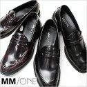 ���२����ӥ��ͥ����塼��MMONE����塼��MMONE�ӥ��ͥ����塼������塼���ӥ��ͥ����塼��businessshoes���/MPT110-4[�������»η��ե������쥶��������ڥˡ��?�ե���U���åץ饦��ɥȥ���ȿȯ�����֥�å��֥�å�]