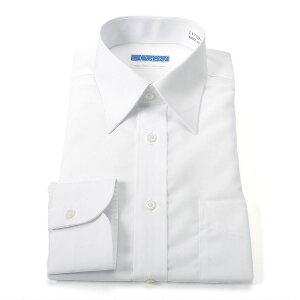 【洗濯後返品OK】 ワイシャツ 長袖 形態安定 ノーアイロン 綿100% メンズ Yシャツ 形状記憶 形状安定 ノンアイロン Yシャツ カッターシャツ ビジネス 結婚式 ボタンダウン ワイド ホワイト 白 ブルー ストライプ 無地 就活 おしゃれ 仕事 標準体 春夏