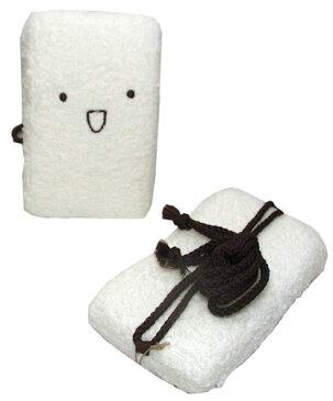 【2190】なごみんボディスポンジ背中洗い