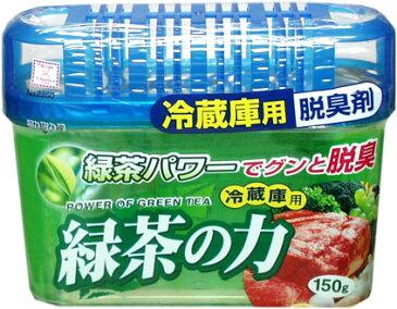 小久保工業所 【2269】緑茶の力冷蔵庫用脱臭剤150g