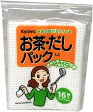 協和紙工 【7043】お茶だしパックL 16枚