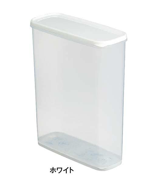 イノマタ化学乾物ストッカー6.0ホワイト