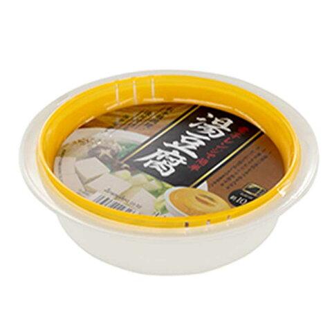 サナダ精工電子レンジで簡単 湯豆腐