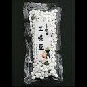 古くは富山前田藩のころより珍重された三百年の歴史を持つ豆菓子です。玉生酒分店:三嶋豆×5個