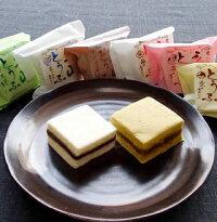 和洋菓子ながかわ「日本三霊山立山とうふ6個入×2箱」
