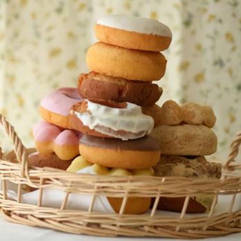 クッキー・焼き菓子, ドーナツ ()120