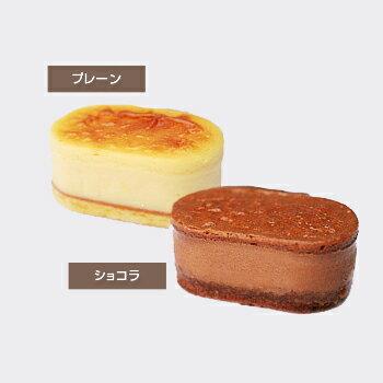 小堀菓舗「港町 半熟チーズ 10個入」 クール冷凍便