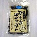 大分一村一品:「国産ひじき混ぜごはん(ちりめん)40g×10袋」