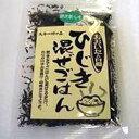 大分一村一品:「国産ひじき混ぜごはん(野沢菜・しそ)40g×10袋」