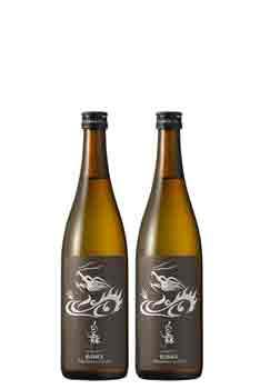 日本酒, 純米酒  720ml2