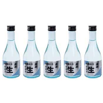 日本酒, 純米吟醸酒  300ml5()