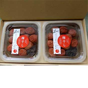 梅干し, 赤じそ漬け (2)-1300g211