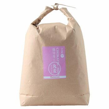 米・雑穀, もち麦 (5kg)